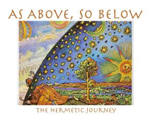hermetic journey